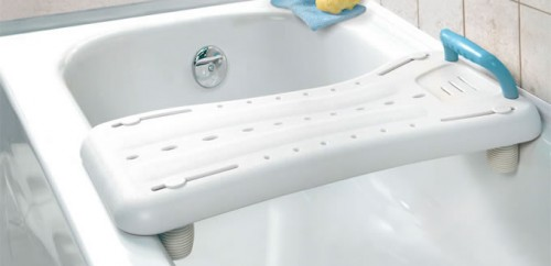Tabla de baño, AquaSense®
