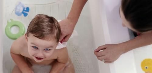 Tapis de bain de taille standard