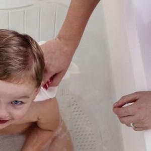 AquaSense® Bath Mat - regular size