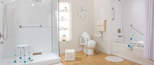 AquaSense® Bathroom