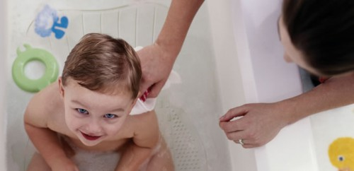 Tapette de baño - tamaño regular, AquaSense®