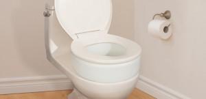 Réhausseurs de toilette, par AquaSense®
